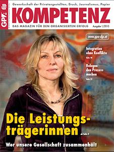 Ausgabe 1 2010