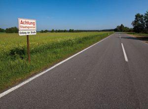 Die Auswirkungen der Arbeitsmarktöffnung sind nur gering. (Bild: Bildagentur Waldhäusl / Roessler Andreas)