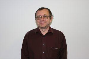 Helmut Wolff, Betriebsratsvorsitzender Unify GmbH (Bild: Jonas Müller)