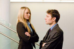 Eine Unterbrechung der Berufstätigkeit bringt vor allem Frauen finanzielle Nachteile. (Bild: Nurith Wagner-Strauss)