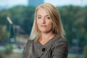 EU-Abgeordnete Evelyn Regner möchte einen Kurswechsel der europäischen Politik herbeiführen.