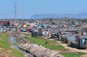 Südafrikas langer Weg zu Gleichstellung