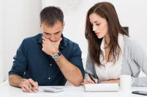 Pensionskonto und Pensionslücke