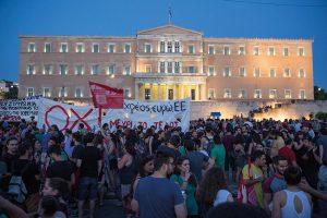 Faktencheck: Griechenland