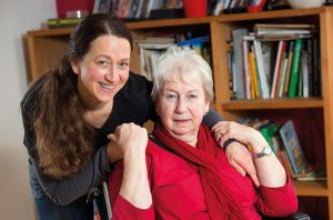 Pflege: Sparen, wo's richtig weh tut