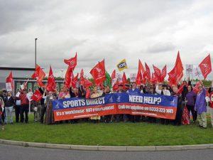 Neuer Aufbruch für die britische Linke