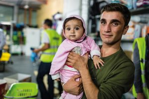 Keine Krise: 40.000 Flüchtlinge mehr in der Mindestsicherung bringen das System nicht zum kippen. (Foto: ÖGB-Verlag, Michael Mazohl)