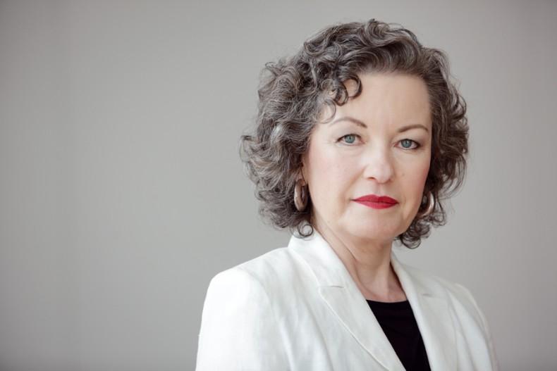 Dwora Stein, Bundesgeschäftsführerin der GPA-djp, Chefredakteurin der Kompetenz