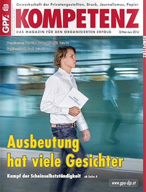 Ausgabe 3 2016
