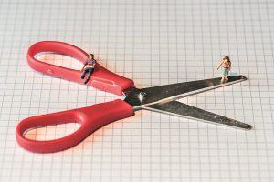 Was fehlt sind Sanktionsmöglichkeiten, wenn Betriebe keine Berichte liefern.