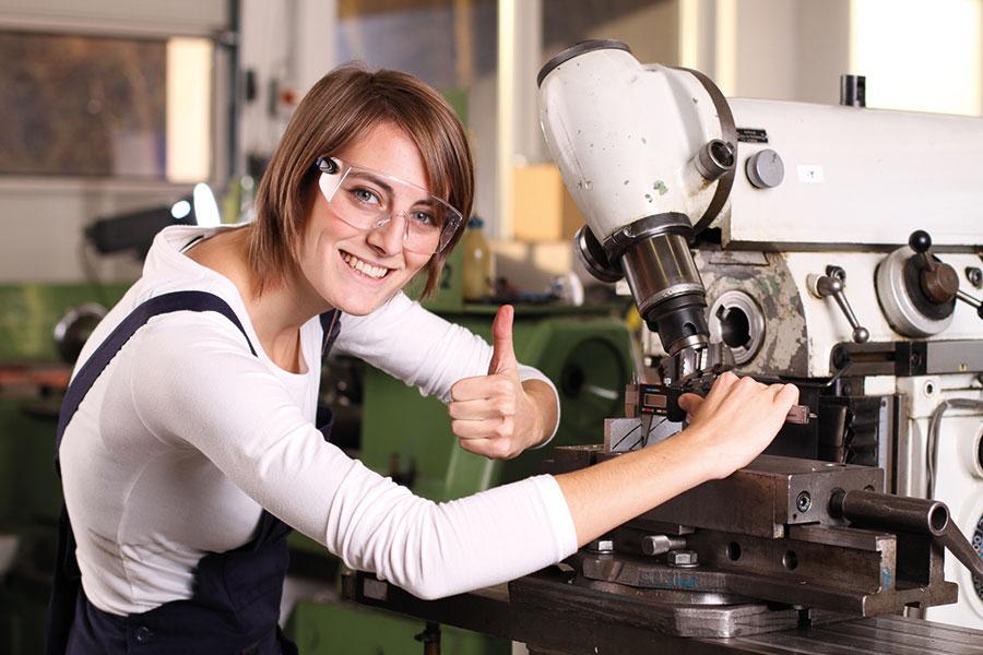 ArbeitnehmerInnenschutz spart Betrieben und Volkswirtschaft Milliarden an Kosten. Foto: Fotolia.de, ehrenberg-bilder