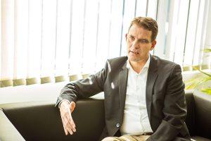"""Interview mit Konrad Pesendorfer: """"Es braucht auch die Kultur mit der Unabhängigkeit leben zu können"""""""