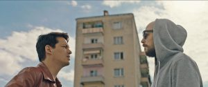 """""""Die Migrantigen"""" Filmstills: Luna Filmverleih"""