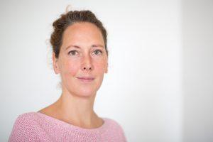 Judith Pühringer, Geschäftsführerin von arbeit plus im KOMPETENZ-Interview. Foto: Nurith Wagner-Strauss