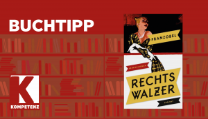 """Buchtipp: Österreich im """"Rechtswalzer"""""""