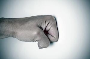Gewalt ist kein Berufsrisiko