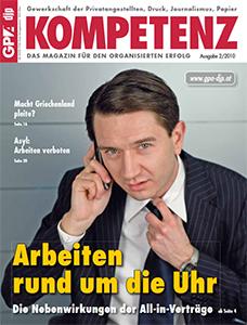 Ausgabe 2 2010