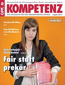 Ausgabe 4 2010