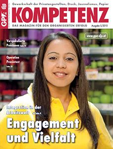 Ausgabe 5 2010