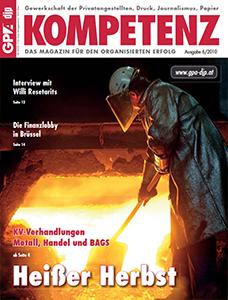 Ausgabe 6 2010
