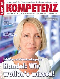 Ausgabe 7 2010