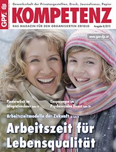 Ausgabe 8 2010