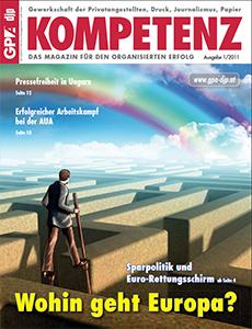 Ausgabe 1 2011