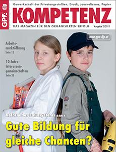 Ausgabe 2 2011