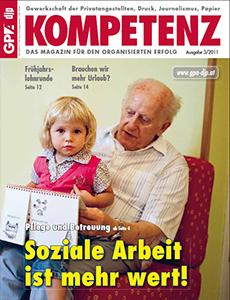 Ausgabe 3 2011