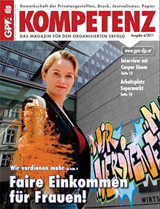 Ausgabe 4 2011