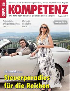 Ausgabe 5 2011