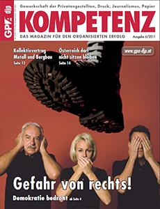 Ausgabe 6 2011