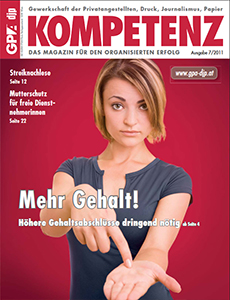 Ausgabe 7 2011