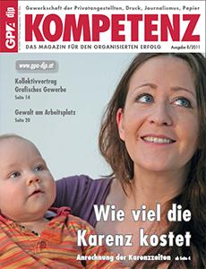 Ausgabe 8 2011