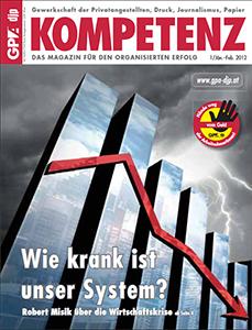 Ausgabe 1 2012