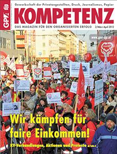Ausgabe 2 2012