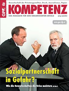 Ausgabe 4 2012
