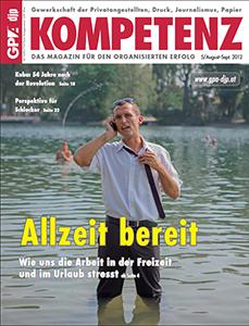 Ausgabe 5 2012
