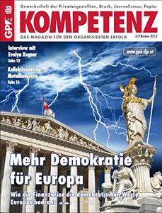 Ausgabe 6 2012