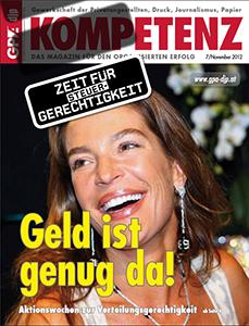 Ausgabe 7 2012