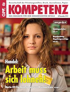 Ausgabe 8 2012