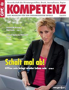 Ausgabe 3 2013