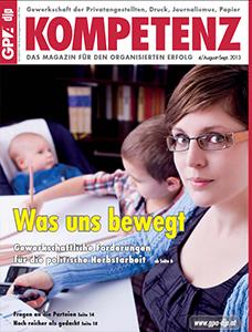 Ausgabe 4 2013