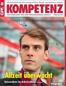 Ausgabe 5 2013