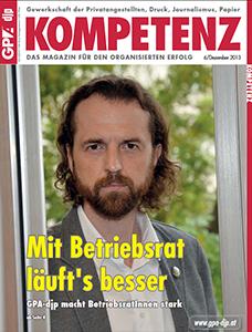 Ausgabe 6 2013