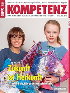 Ausgabe 1 2014
