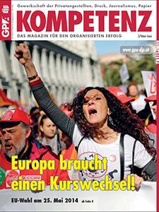 Ausgabe 3 2014