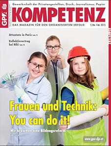 Ausgabe 1 2015