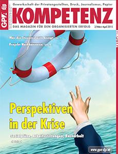 Ausgabe 2 2015