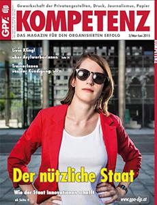 Ausgabe 3 2015